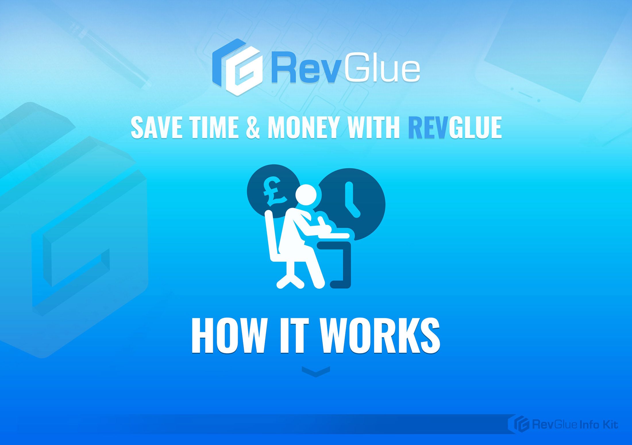 RevGlue Media Pack