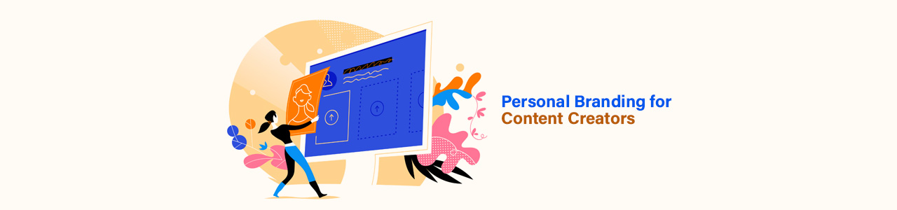 A guide to personal branding for influencers and content creators   Plus, examples