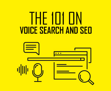 101 on Voice Search and SEO