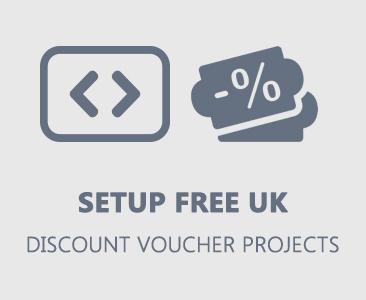 How to setup a UK discount voucher website in ten minutes