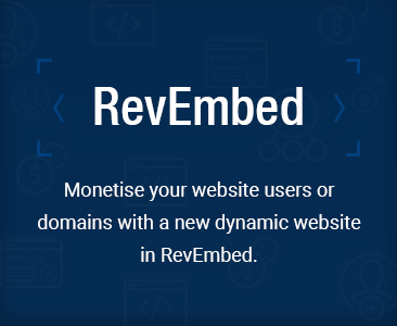 How RevEmbed Works Infographic