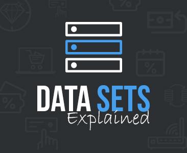 RevGlue Data Sets Explained