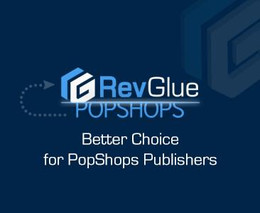 Better choice for PopShops UK publishers