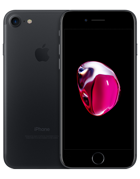Apple iPhone 7 Black 32 GB