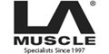 20% off Orders at LA Muscle