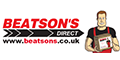 Sign up to the Newsletter for Special Offers at Beatson's Direct