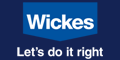 Free Delivery on Orders Over £75 at Wickes