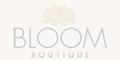 Use this discount code to get 10% off everything on www.bloom-boutique.co.uk