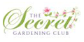 10% off all our products at Secret Gardening Club