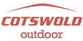 Delivery from £4.95 at Cotswold Outdoor