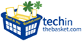 Free Delivery on Orders at Tech in the Basket