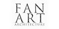 Fan Art Architecture