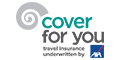 Book travel insurance with CoverForYou to access the CoverForYou Club with exclusive discounts and more