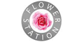 10% OFF all products on the Flower Station website.
