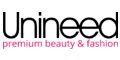 Free Delivery on Orders Over £50 at Unineed