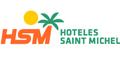 Hoteles Saint Michel