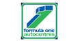 £1.50 Off Yokohama Tyre Orders at Formula One Autocentres