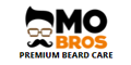£10 Off When You Spend £40 or More On Beard Grooming Products at Mo Bros