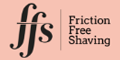 Free Delivery at Friction Free Shaving