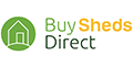 £10 off First Order Over £300 When You Sign Up at Buy Sheds Direct
