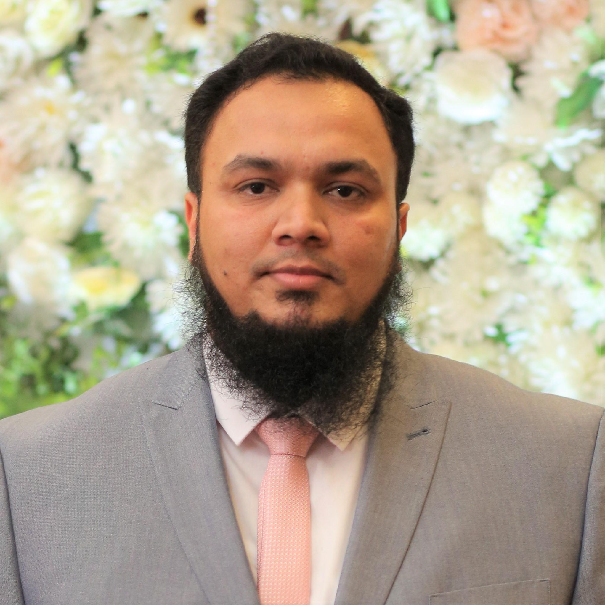 RevGlue CEO Adeel Farooq